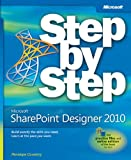 img - for Microsoft SharePoint Designer 2010 Step by Step book / textbook / text book
