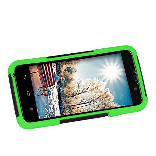 buy online 504ab 50e11 Warrior Wireless (TM) For ZTE Rapido LTE Z932L (Straight Talk ...