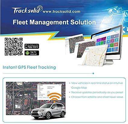 Amazon com: Profesional GPS Tracking Software Tracksolid