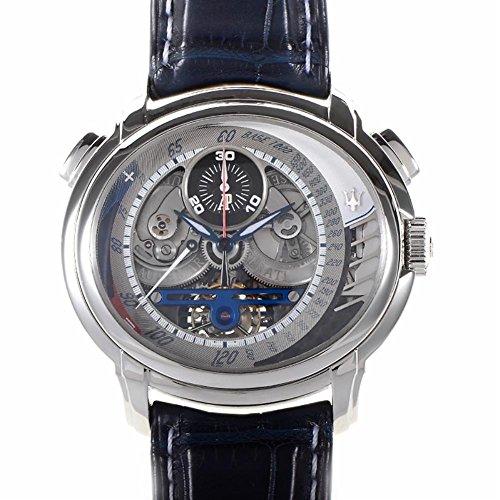 Audemars Piguet Millenary Grand Complications mechanical-hand-wind mens Watch (Certified Pre-owned)