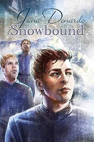 Snowbound (Soldiers of the Sun Book 2)