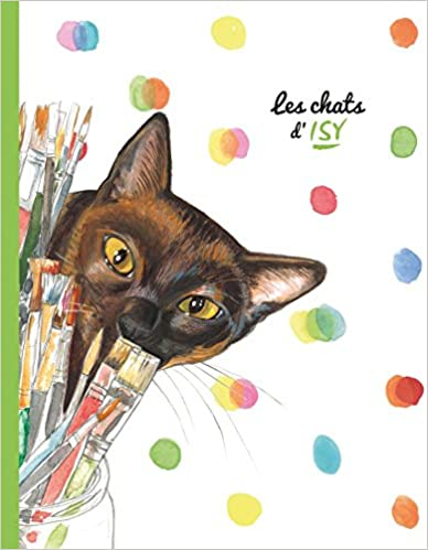 Cahier Rouge - Les Chats d'Isy epub pdf