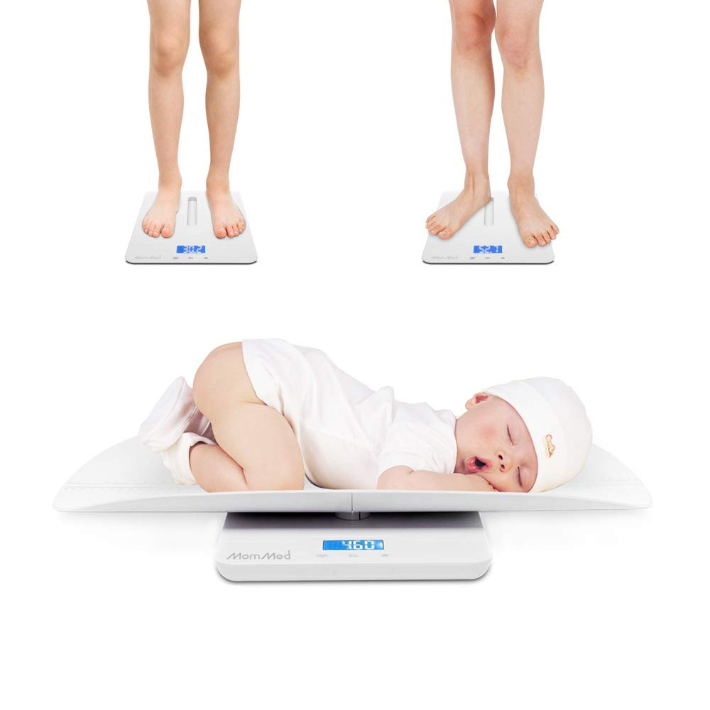 infant scale for breastfeeding