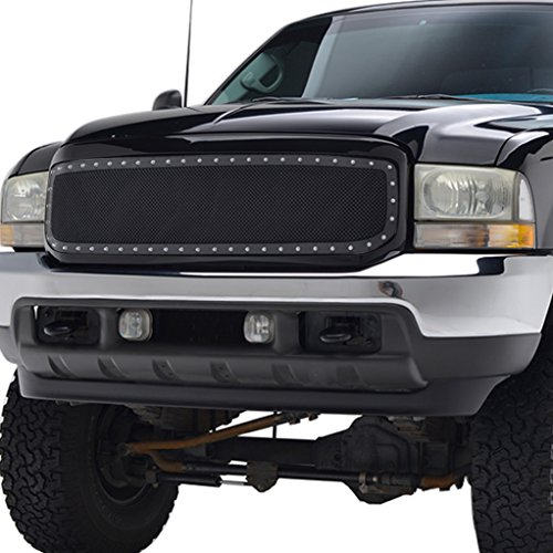 04 ford f250 accessories - 4