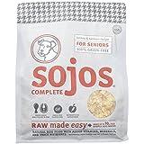 SOJOS Turkey & Salmon Complete Senior Dog Food, 1.75 lb