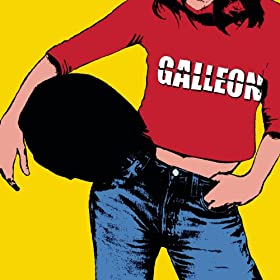 Galleon – One Sign
