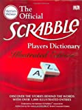 The Official Scrabble Players Dictionary, Dorling Kindersley Publishing Staff and Cathy Meeus, 0756639999