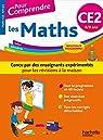 Pour Comprendre Maths CE2 par Blanc