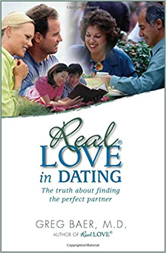 About the looking for and the finding of love