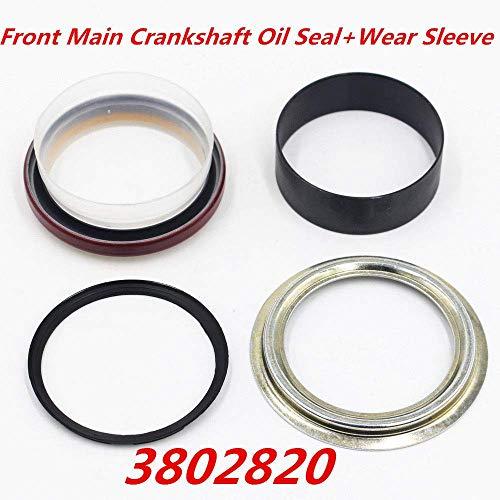 Best Crankshafts Seals