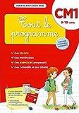 Boscher Tout le programme CM1