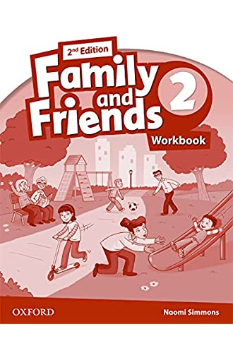 Family And Friends 2 Activity Book Exam Power Pack 2Nd Edition