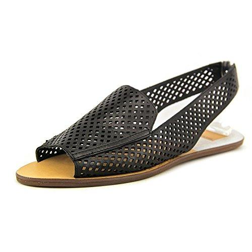 Dolce Vita Lisco Women Us 6 Zwarte Slingback Sandaal