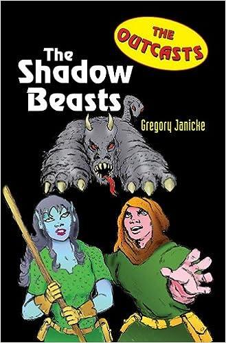 The Shadow Beasts por Gregory Janicke epub