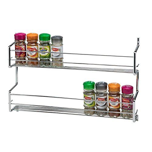 Two-Tier Carousel Can Organizer Set of 2 - 7