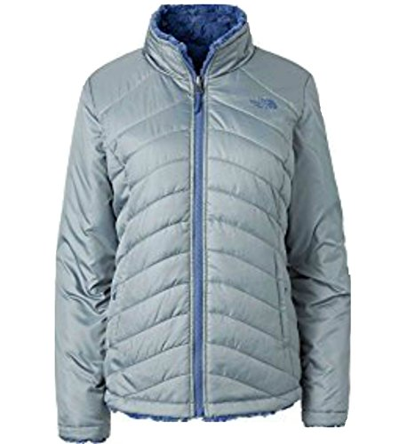 The North Face Women's Mossbud Swirl Reversible Jacket (Small)