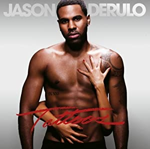 - Tattoos (Deluxe Edition) by Jason Derulo [Music CD ...