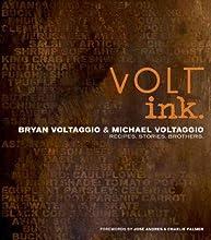 Volt Ink.: Recipes, Stories, Brothers Volt Ink.