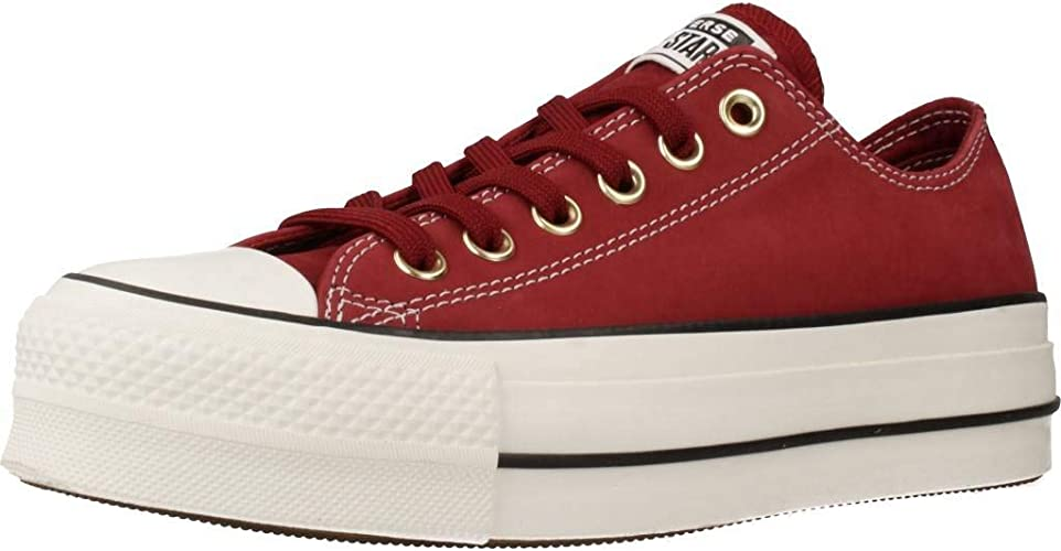 running shoes, colour Burgundy, brand