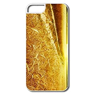 IPhone 5/5S Covers, Sunny Field White Cases For IPhone 5S