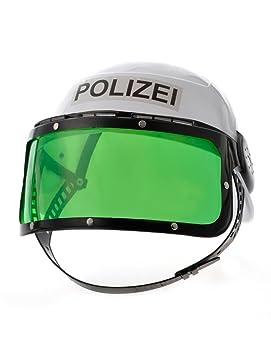 Orlob - Casco de policía para niños