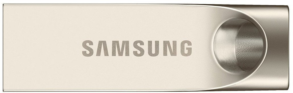 Samsung MUF-64BA/EU Memoria Flash da 64 GB, Oro