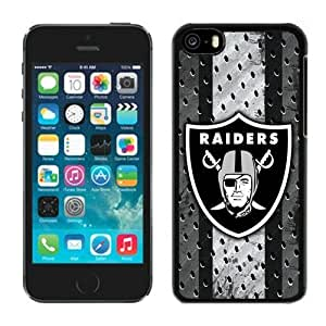 NFL Oakland Raiders iphone 5C phone cases Gift Holiday Christmas GiftsTLWK936073