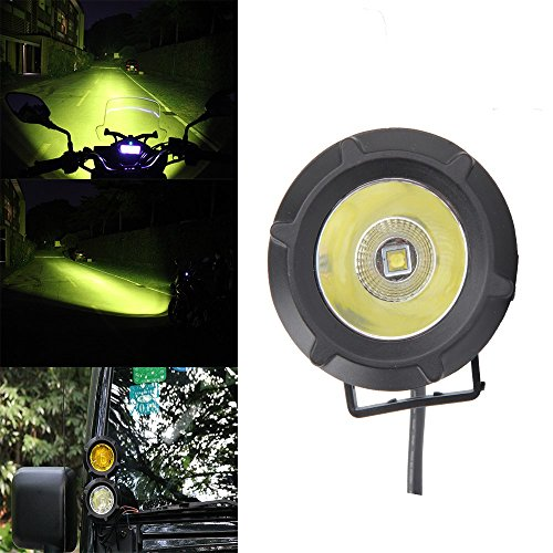 Small Led Fog Lights - 3