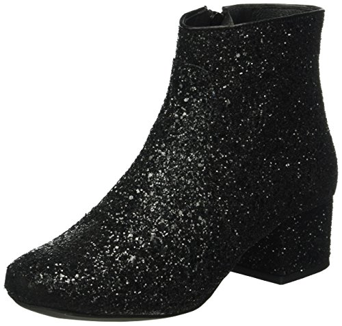 Buffalo Kurzschaft Stiefel Es Damen 30748 Glitter IgwqngBRr
