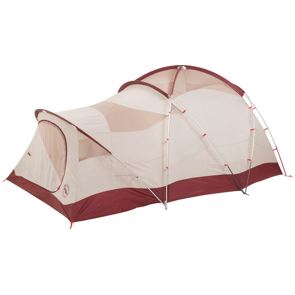 Big Agnes Flying Diamond 6 SP Tent  sc 1 st  Amazon.com & Amazon.com : EMS Big Easy 6 Tent Chilipepper Red One Size : Sports ...