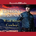 Wind River Cowboy   Lindsay McKenna