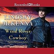 Wind River Cowboy | Lindsay McKenna