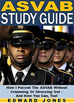 ASVAB Study Guide Cramming Stressing ebook product image