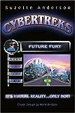Cybertreks, Suzette Anderson, 0595256856