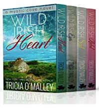 The Mystic Cove by Tricia O'Malley ebook deal