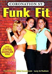 Coronation Street: Funk Fit [Import anglais]