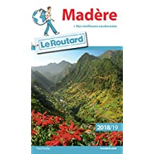 MADÈRE 2018/19 (ROUTARD)