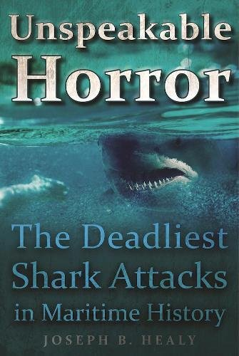 Unspeakable Horror: The Deadliest Shark Attacks in Maritime - Birkenhead Stores