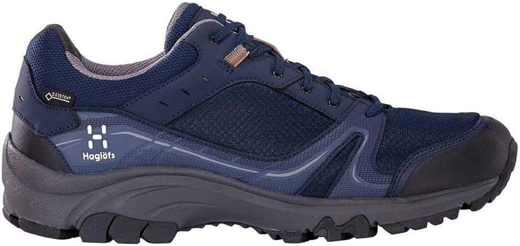 Chaussures de Randonn/ée Basses Homme Hagl/öfs Ridge GT