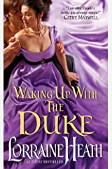 Waking Up With the Duke (London's Greatest Lovers Book 3) Kindle Edition