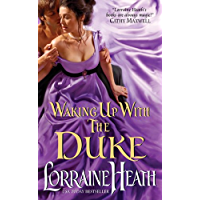 Waking Up With the Duke (London's Greatest Lovers)