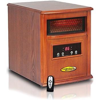 Amazon Com Tuscan Walnut Comfort Furnace Xl Infrared