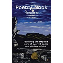 Poetry Nook, Vol. 5: A Journal of Contemporary Poetry and Art