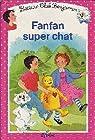 12 Fanfan Super Chat par Du Mont