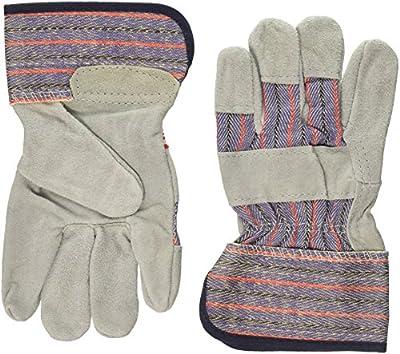 Kinco Cowhide Leather Palm Glove