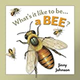 A Bee, Anita Ganeri and Jinny Johnson, 1607531844