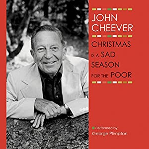 Christmas Is a Sad Season for the Poor Audiobook