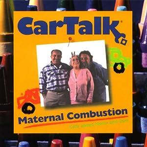 Car Talk Audiobook