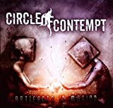 Artifacts in Motion by CIRCLE OF CONTEMPT (2009-11-23)
