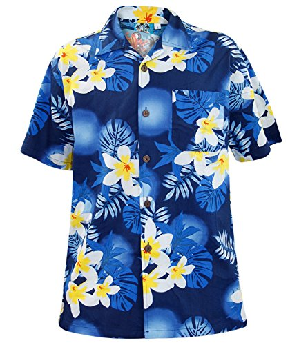 mens-true-face-hawaiian-cotton-shirt-dark-blue-s
